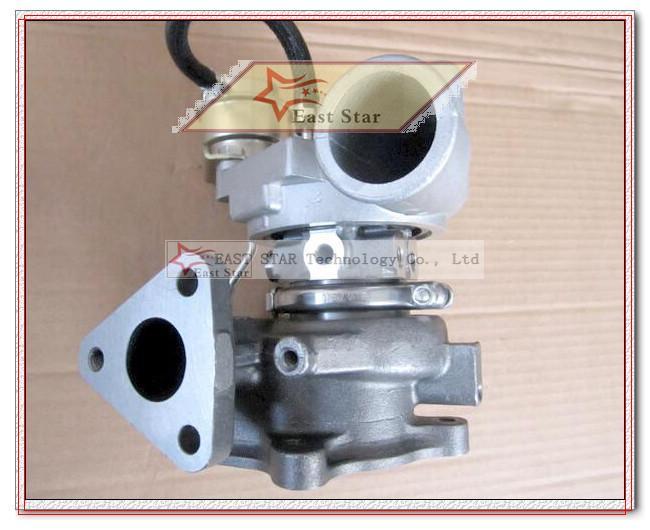 TF035 49135-03220 49135-03210 ME202792 Turbocompresseur Turbo Pour MITSUBISHI Delica Canter Challenger L400 Pajero Shogun 4M40 2.8L