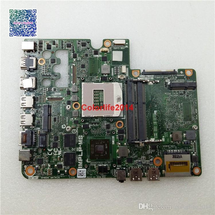 Per Dell Inspiron 2350 AIO Scheda madre del computer portatile della scheda madre P4T42 CN-0P4T42 Completamente testata Funzionamento perfetto