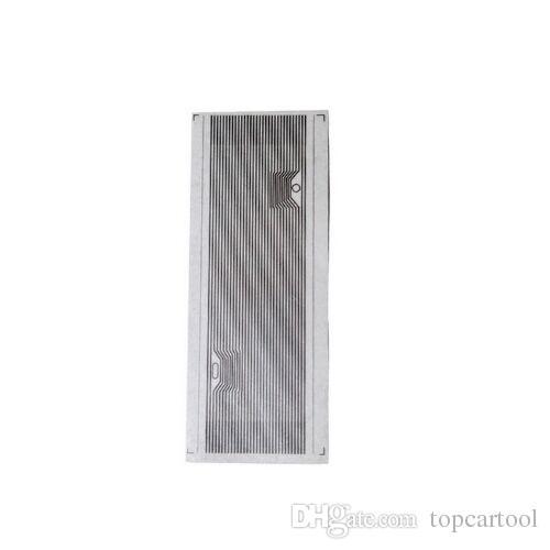 2pc pour Mercedes Vito LCD Pixel Fix Câble à ruban plat pour Benz Vito Dashboard Câble de ruban MB Vito Instrument Pixel Réparation Ruban