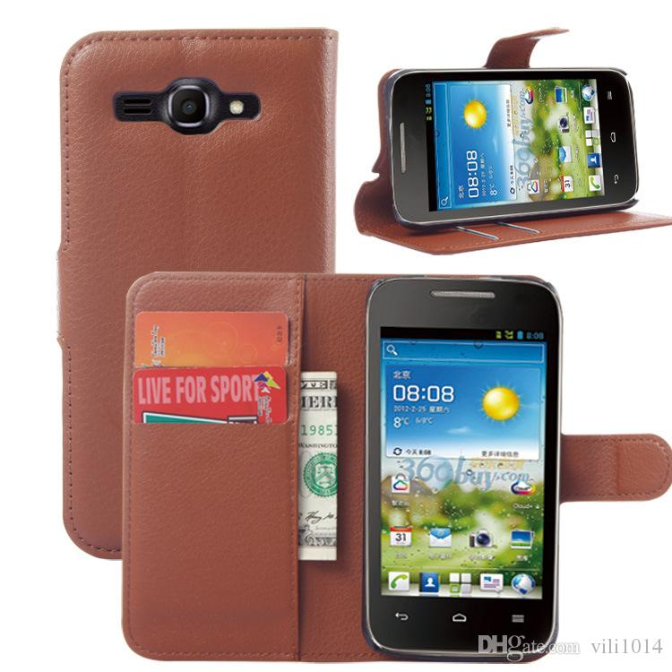Wallet PU Leather Filp Case Cover For Huawei Y520 G630 Y635 Y540 P8 MAX mate 9 with Card Slot Photo Frame Phone Bag