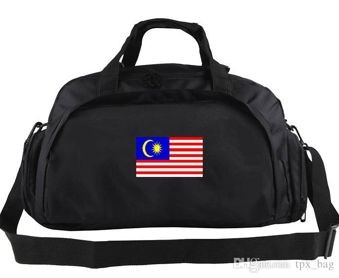 Малайзия вещевой мешок хорошая команда тотализатор тур рюкзак футбол камера спорт плечо вещевой открытый слинг пакет