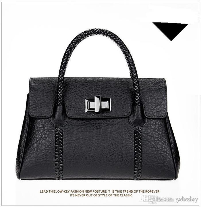 Ünlü Tasarımcılar Omuz Çantaları Marka Çanta Çanta Hakiki Deri messenger Çanta Kadınlar gerçek deri çanta marka tek omuz çantası