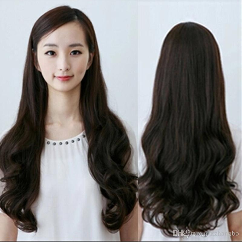 Full Lace Wigs Brazilian With Baby Hair Brazilian Lace Front Wigs Full Lace Human Hair Wigs For Black Women Straight Virgin Hair 100% Weave