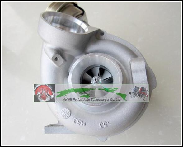 Turbo For Mercedes-PKW Benz E-Class M-Class E270 W210 W163 1999- OM612 2.7L 170HP GT2256V 715910 715910-5002S Turbocharger