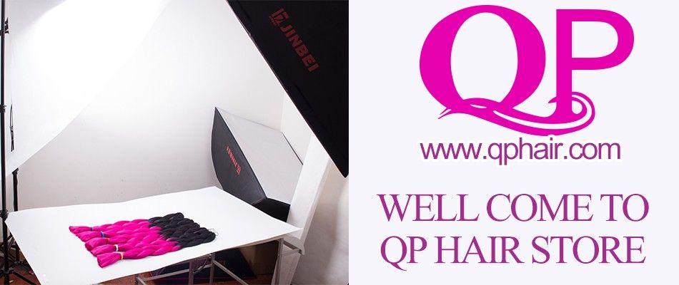 qp hair store