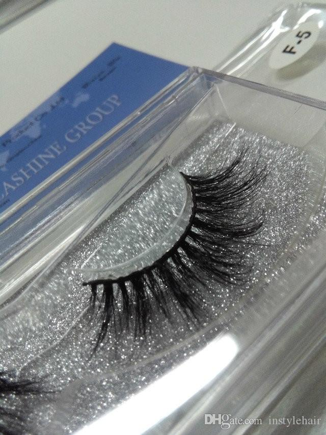 3D Lashes Silk False Eyelashes High Quality Import Korean Materials Hand Made Volume Lashes Popular Sale 3D Eyelash Extensions