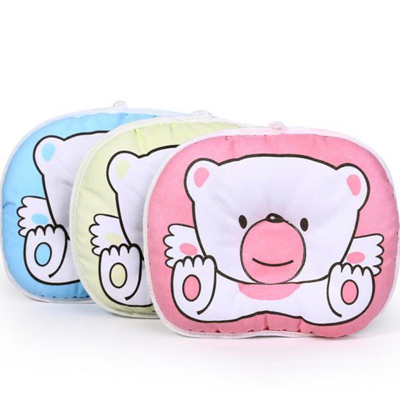 بالجملة، الرضع Mambobaby وسادة طفل حديث الولادة دعم وسادة منع رئيس شقة وسادة الطفل غرفة أسرة أطفال دعم رئيس النوم الوسائد الشكل