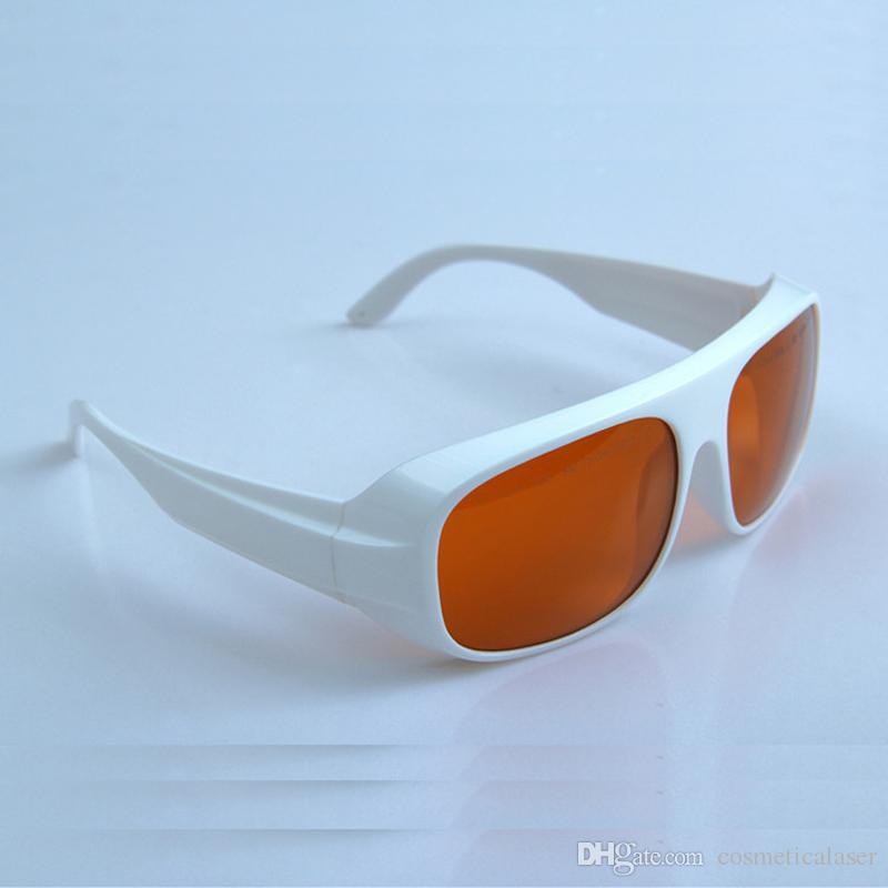 2017 vente chaude laser sécurité lunettes yeux de protection PC lunettes de sécurité pour Protection Des Yeux lunettes de sécurité