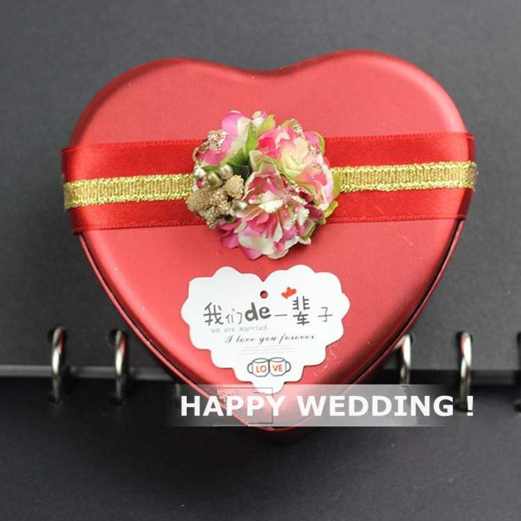 Artificial Paper Bouquet flower for Wedding Decor Candy Box Flowers Accessories for Table Centerpieces 144pcspack (3)
