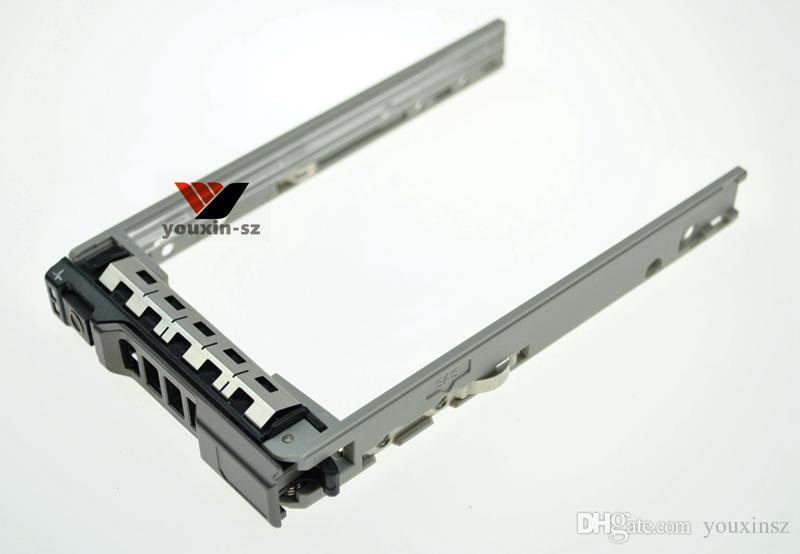 08FKXC / 8FKXC 2.5 القرص الصلب صينية العلبة طراز PowerEdge R730 R930 R430 FOR R630 MD3420