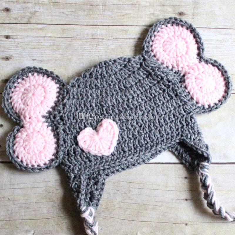 Small Animal Collection: Elephant | Jen Hayes Creations | 800x800