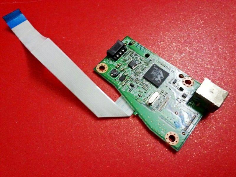CE672-60001 für HP1566 Drucker Mainboard / Formatierungskarte / Logic Board / Hauptplatine, 100% getestet gute qualität kostenloser versand