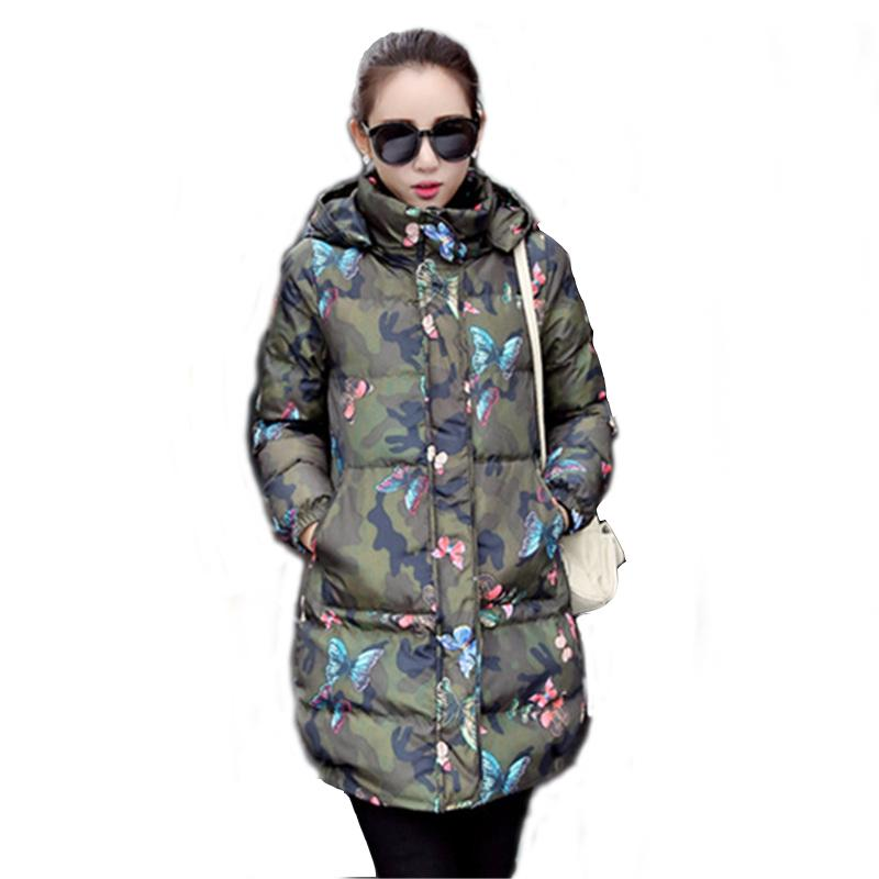 Parka Winter 2016