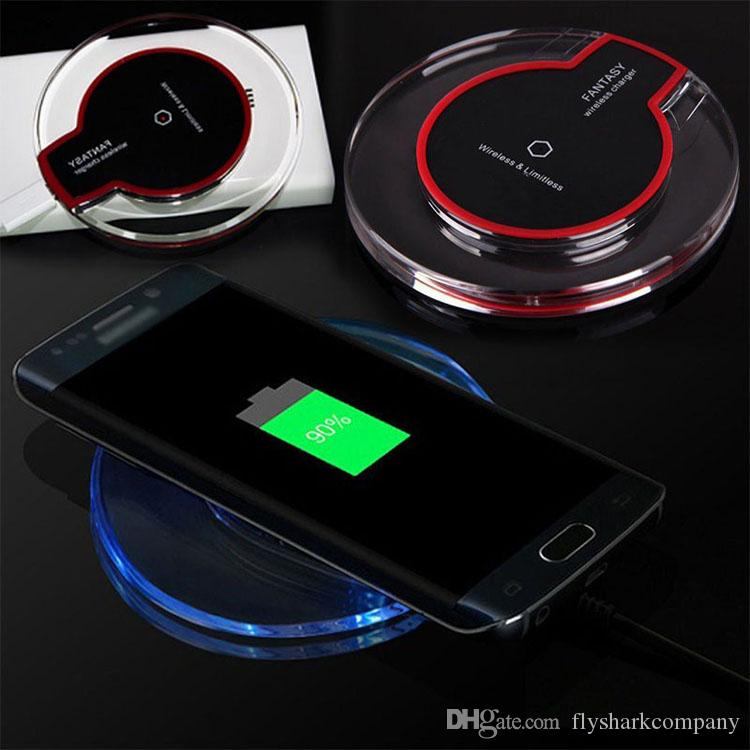 2019 Wireless Charger Good Price 2018 Qi Wireless Charging Receiver  ForMotorola HTC LG I Phone 100% Brand New From Flysharkcompany, $3 02 |  DHgate Com