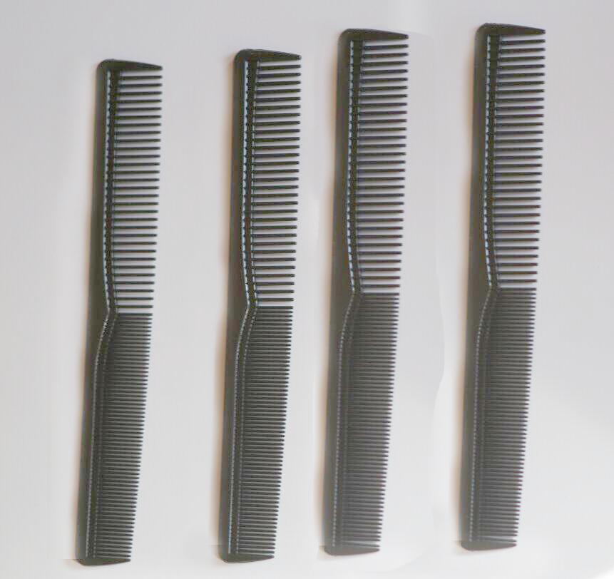 100 unidades al por mayor peine del pelo Super calidad para peluquería Salón / Familias