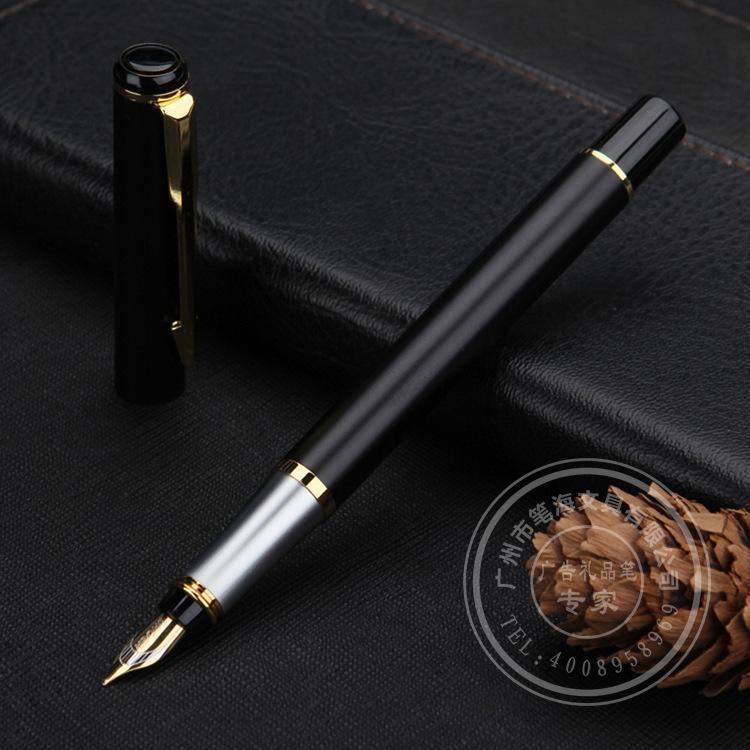 De acordo com o número do cartão de cor logotipo personalizado high-end caneta estilo alto custo dom caneta caneta fábrica