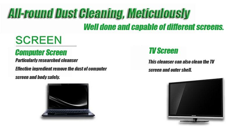 2019 High Quality VSGO Multifunction Computer Cleaning Kit LCD Screen  Cleaner For Laptop TV DSLR Camera IPad Smartphone  From Miaosshop, &Price