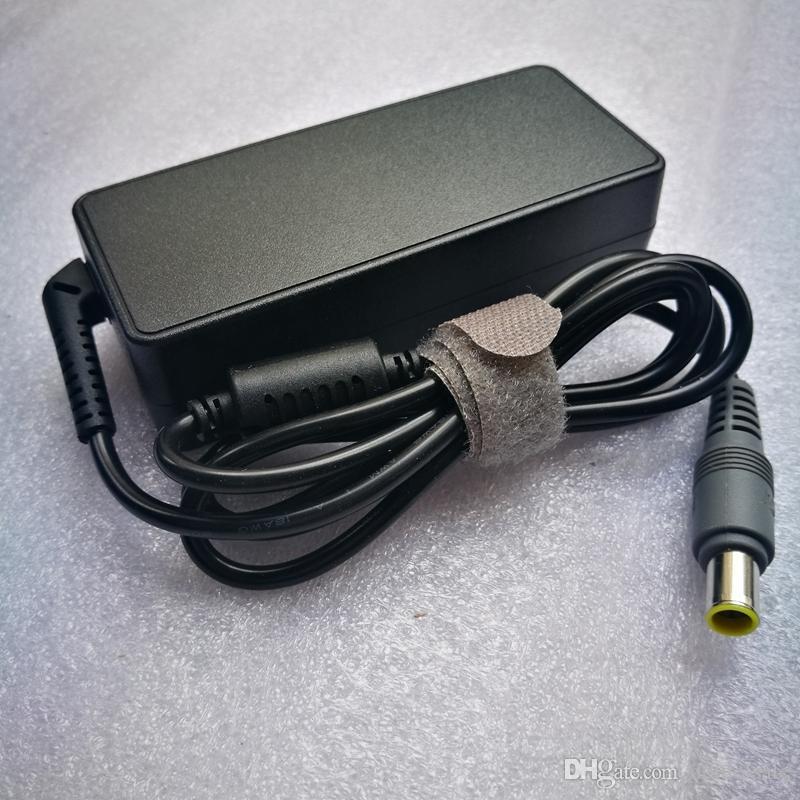20pcs 20V 3.25A 65W Netzadapter-Laptop-Ladegerät für Lenovo T410 T510 Sl410 Sl410K Sl510 Sl510K T510I X201 X220 X230 7.9 * 5.5mm