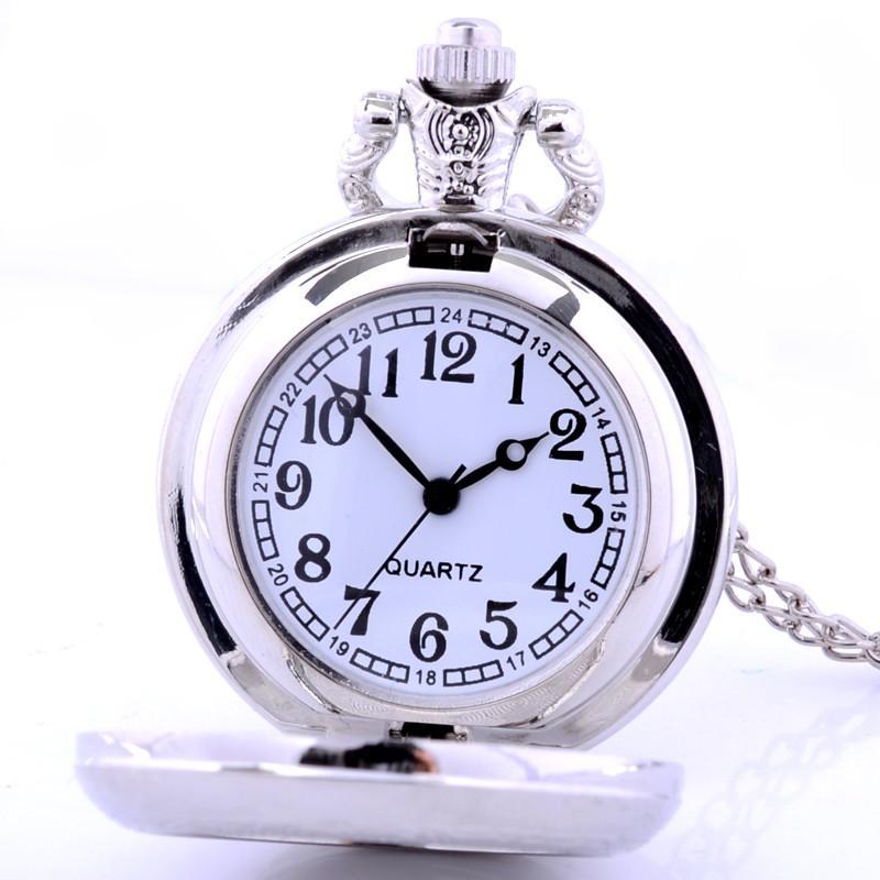 Silver-Dial