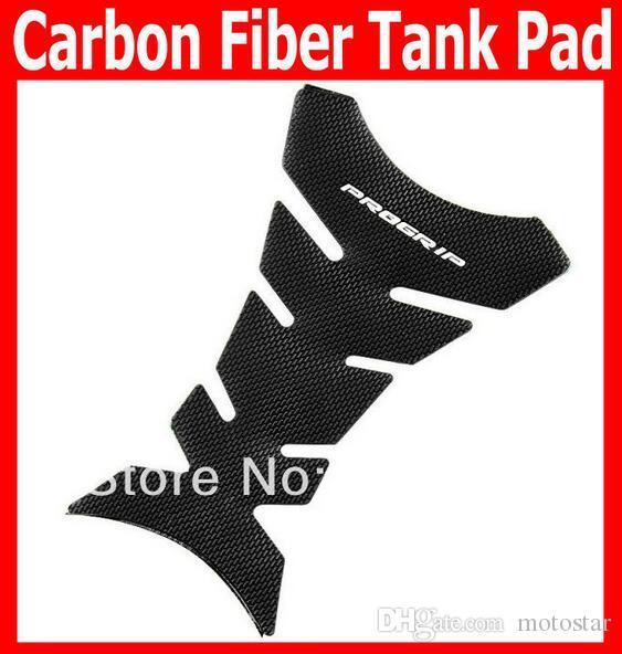 Lien séparé Protecteur de fibre de carbone réfléchissant pour effectuer le paiement des acheteurs VIP