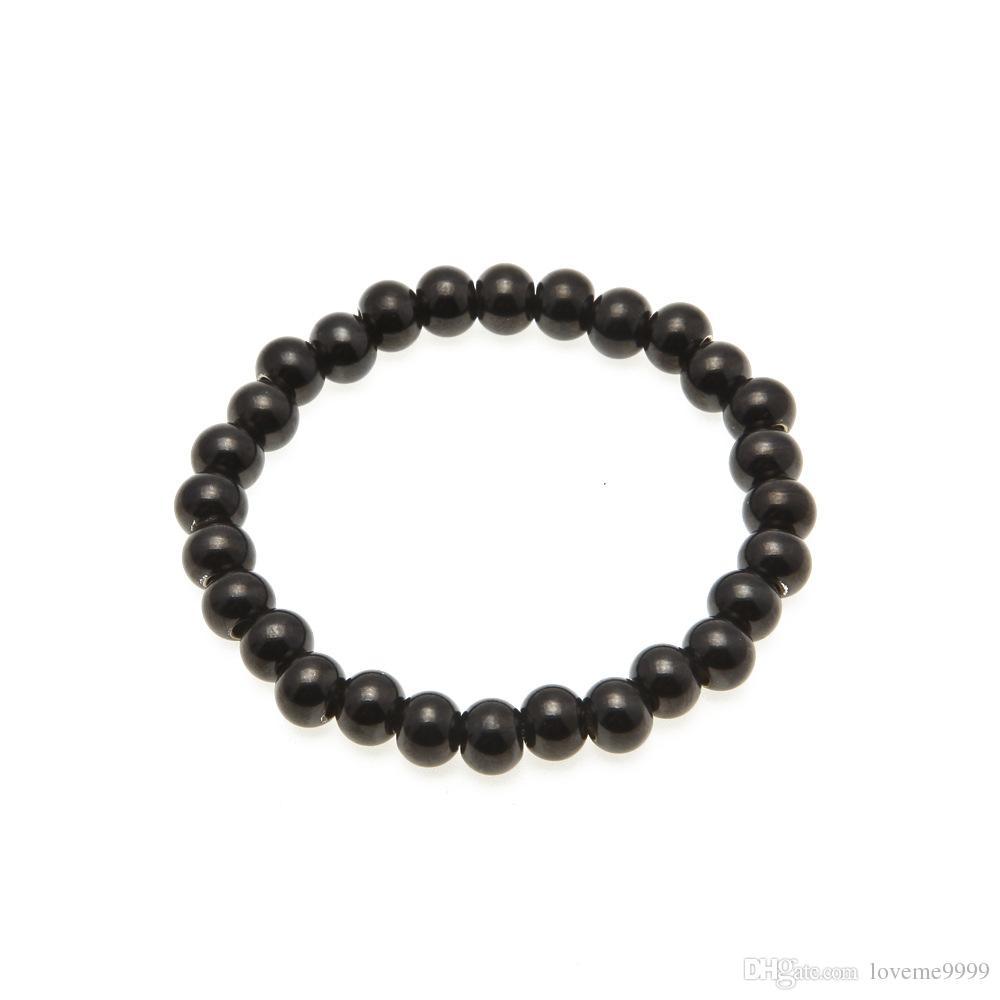 Stainless Steel Hip Hop Prayer Beads Bracelet Tibetan Buddhist Mala  Buddha Rosary Bijouterie Trinket Charms Bracelet