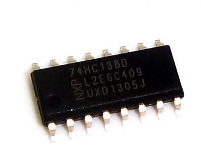 10pcs SMD IC IP5108 injoinic SOP-16