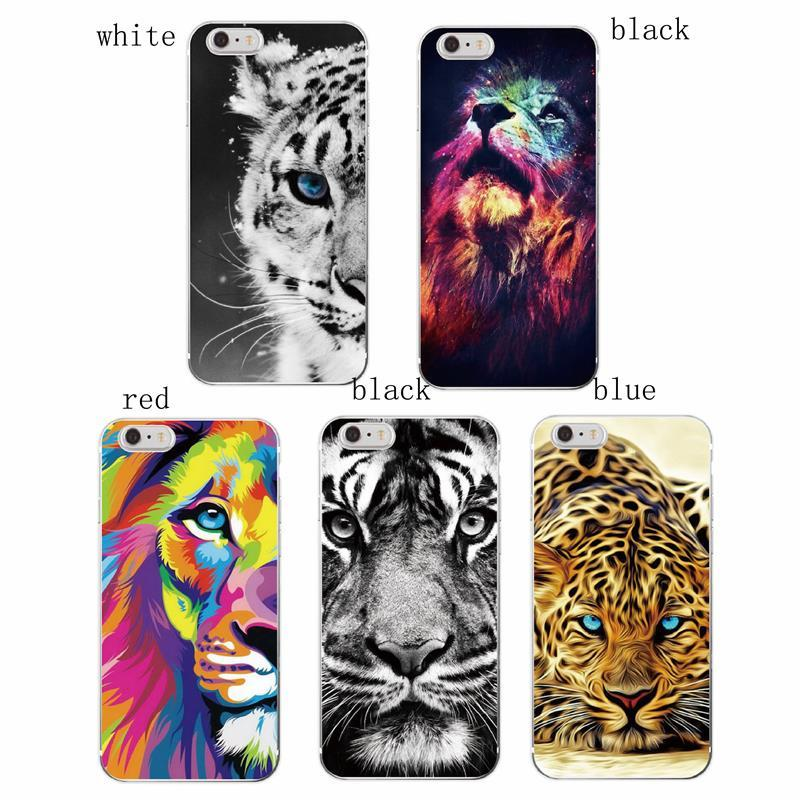 LION Custom Cover iPhone Export
