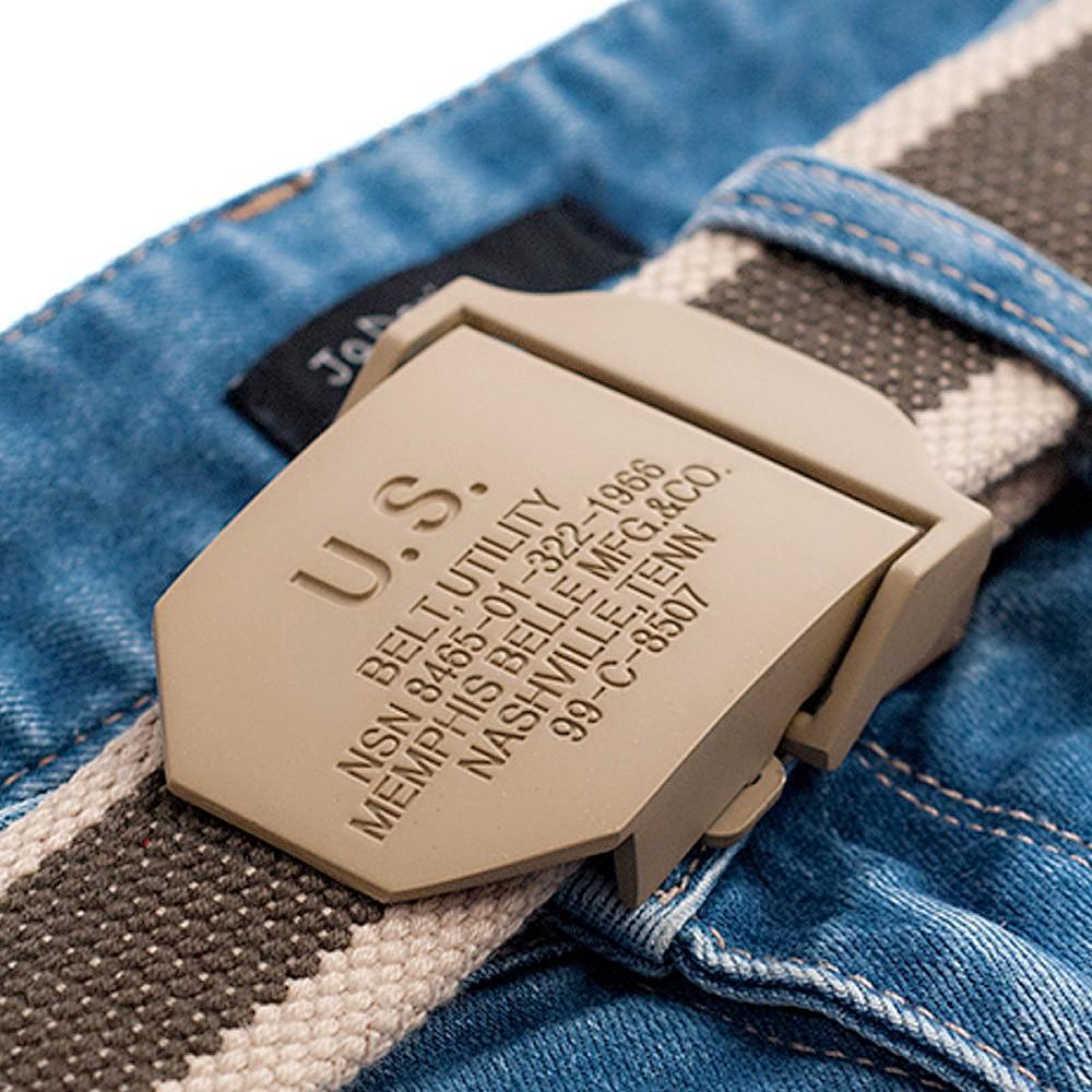 New Marines Tactical Ceinture Militaire En Toile Ceinture Hommes Femmes Ceinture Casual Sports Casual Jeans Casual Cintos