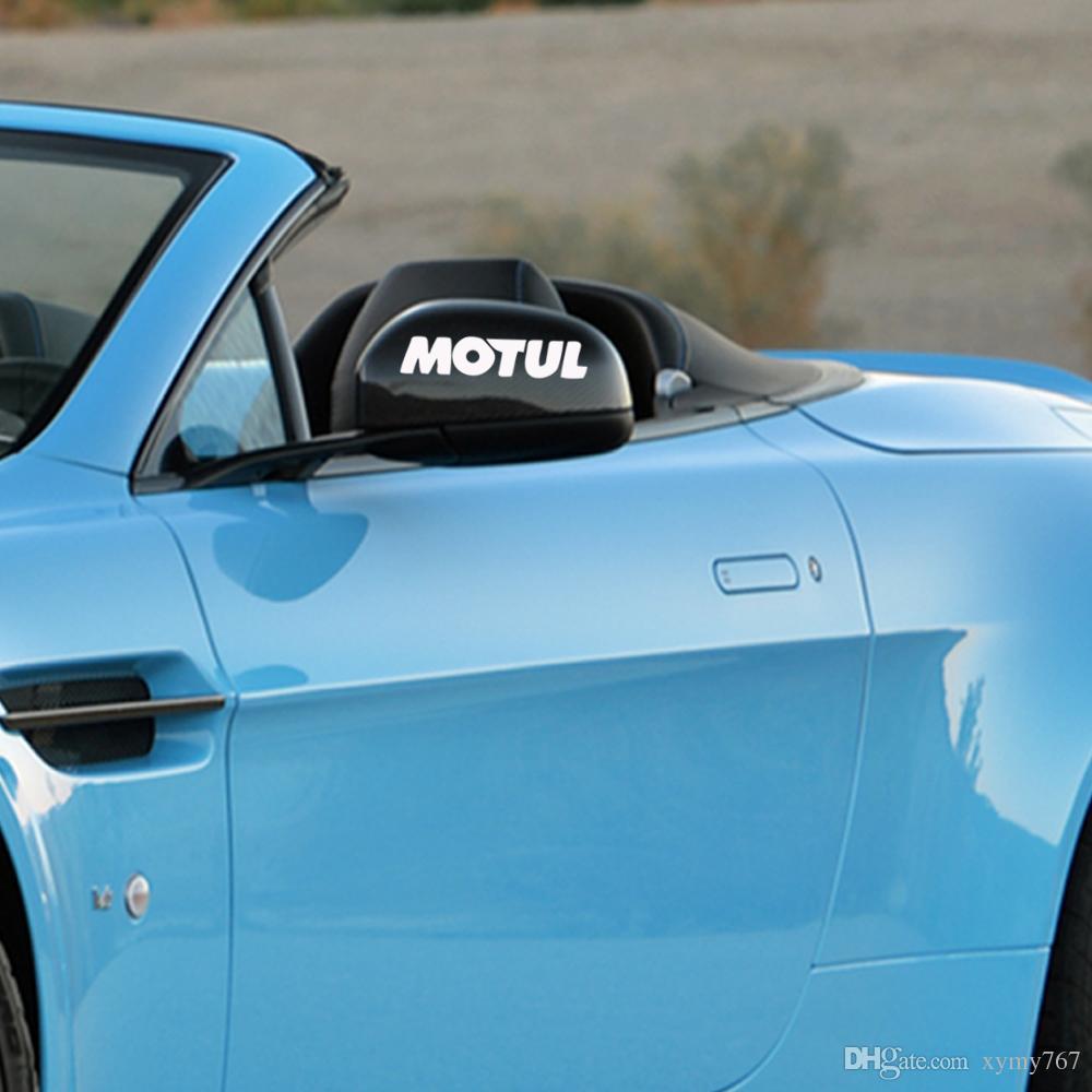 Car body sticker design for sale - Finished Size 20cmx4cm