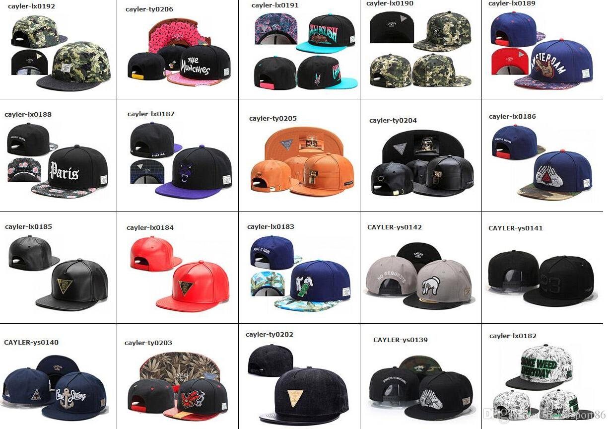 Новый Кейлер сын шляпы Snapback бейсболки бейсболка для мужчин Женщины Кейлер и сыновья snapbacks спорт мода шапки Марка хип хип Марка шляпа дешевые