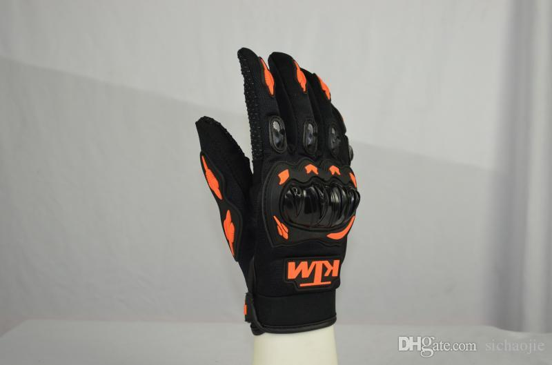 New model four seasons Full Finger Cycling Gloves For Outdoor Sports Gloves/racing gloves riding gloves breathable