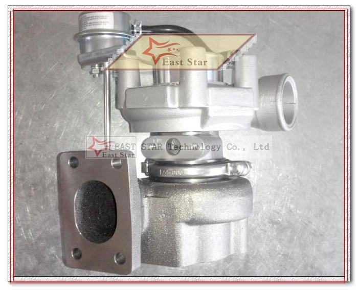 TD04L-10T 49377-01600 49377 01600 49377-01601 6205818270 Turbocompresseur à turbine pour moteur d'excavatrice KOMATSU PC130-7 4BT3.3