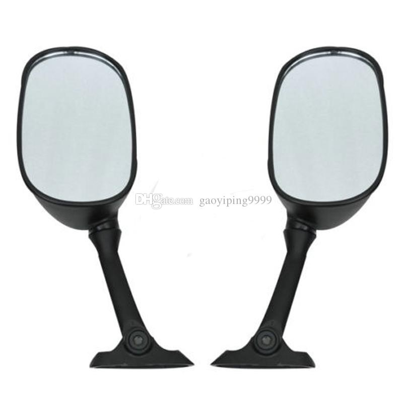 Новое левое правое зеркало заднего вида для SUZUKI SV1000 SV1000S 2003-2006 SV650 SV650S 2003-2009 2004 2005 2006 2007 2008