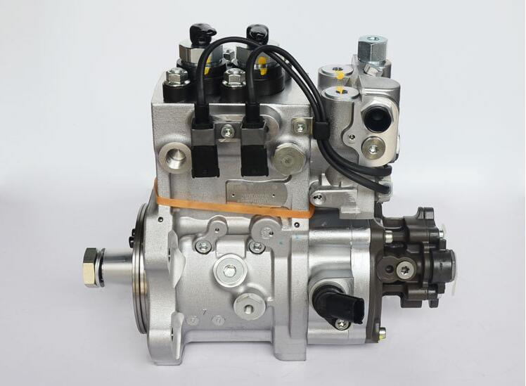 Pompa di iniezione carburante 0445020062 / D5010553948