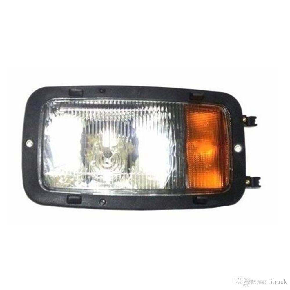 FEBIAT головной лампы, используемые для Mercedes покинул кабину грузовика 641 641 820 0861/6418200861