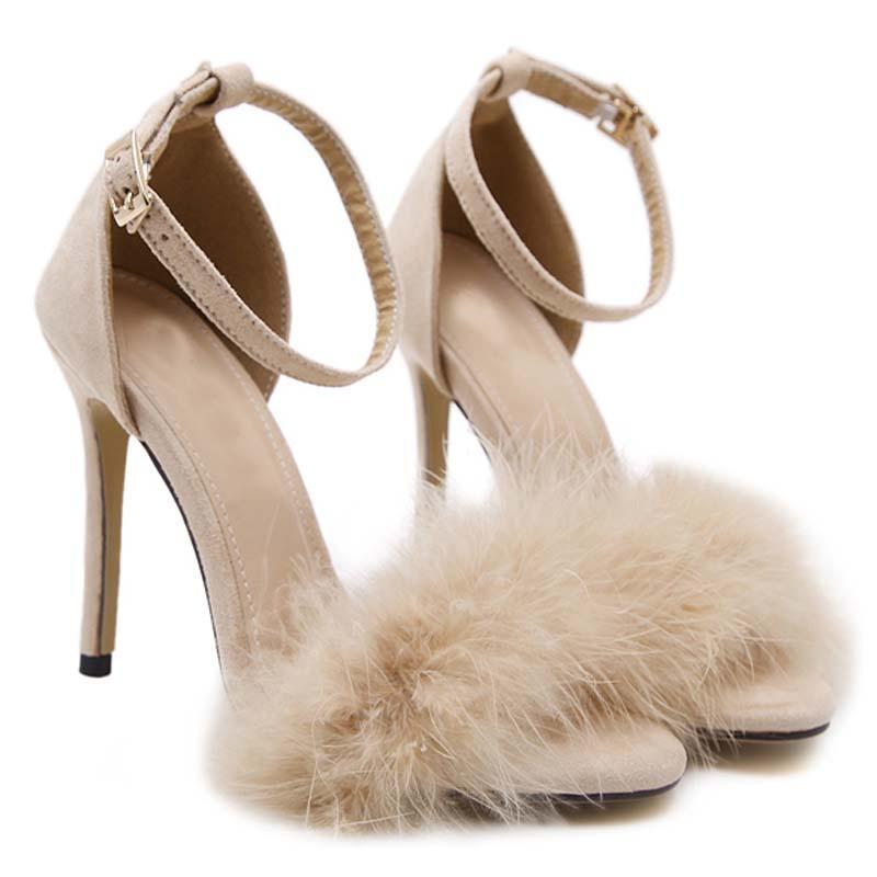 New Fashion Women Pumps Scarpe sexy Tacchi alti Scarpe donna Primavera Estate Autunno Scarpe Donna Tacchi sottili LPP36