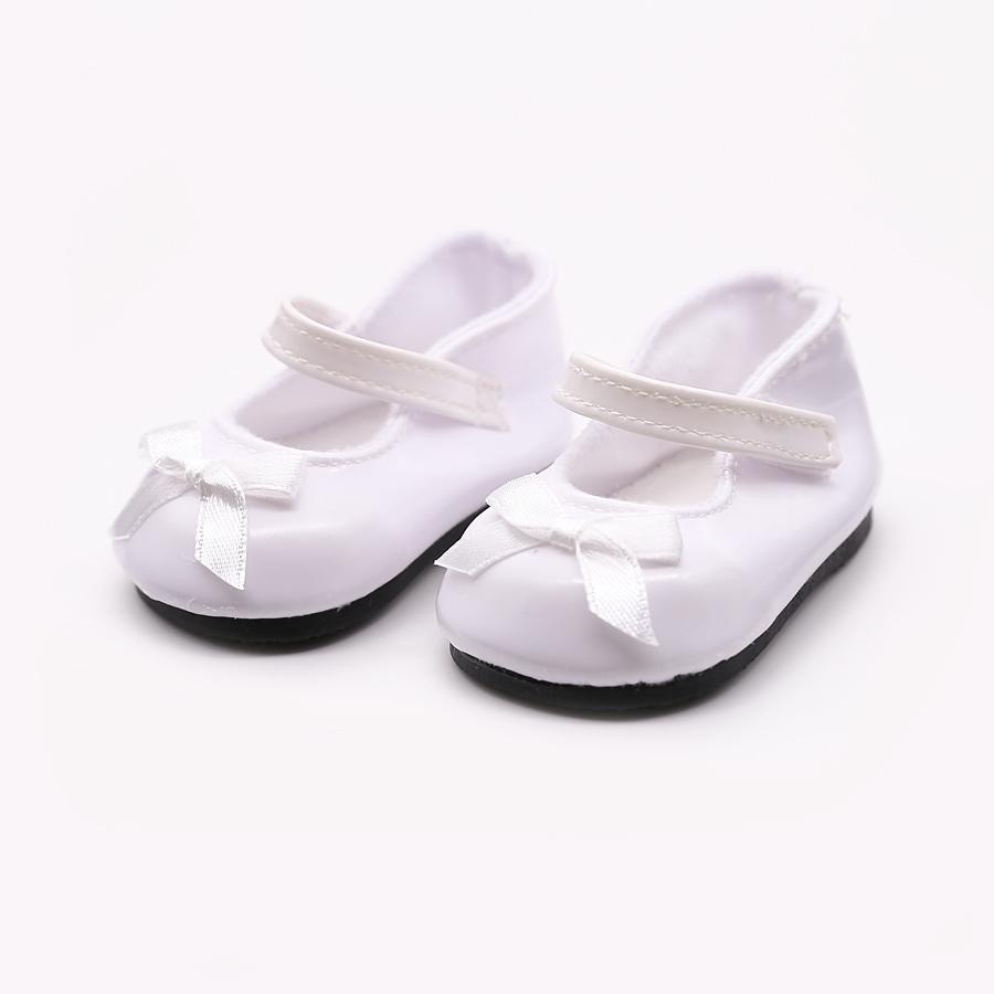 SANDALS FOR AMERICAN GIRL DOLL WHITE CLOTHES ACCESSORIES SHOES