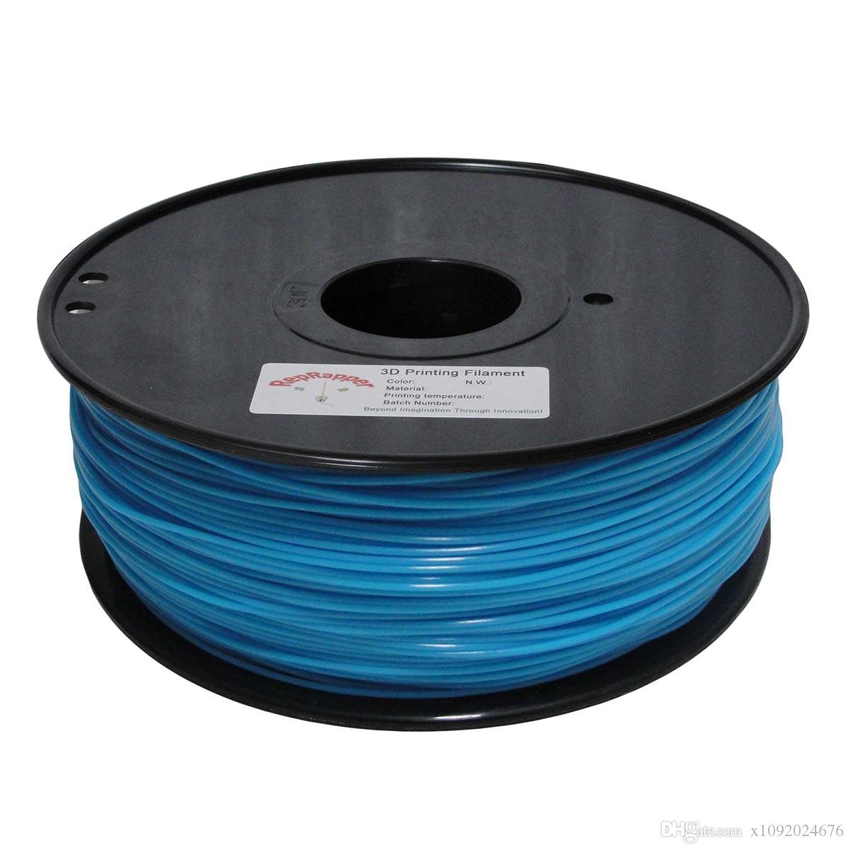 2018 Luminous Series 3d Print Wire Of Printer Supplies For 1.75mm ...