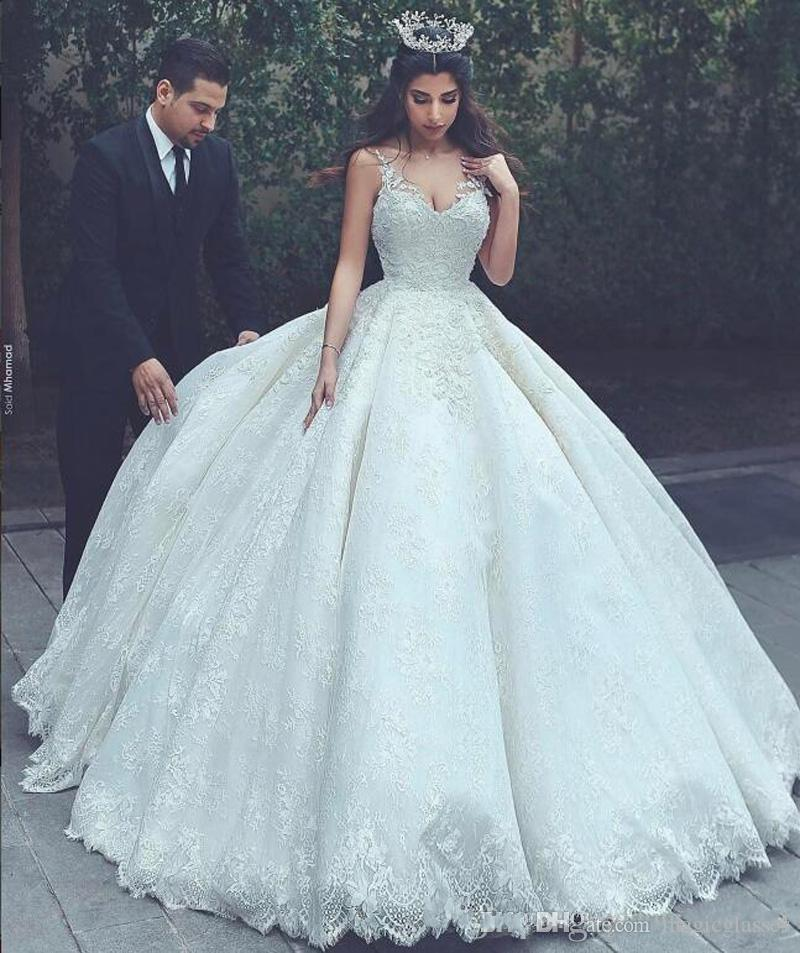 Puffy Wedding Dresses 52 Off Awi Com