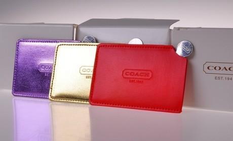 regalo di favore di cerimonia nuziale per la damigella d'onore - Specchio di trucco portatile squisito di marca mini stile, regalo del partito di eleganza per le donne 100pcs / lot