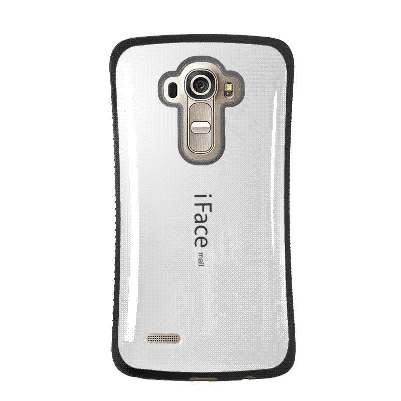 iFace Mall Hybrid Shockproof Case for LG G5 G4 G3 Heavy Duty Back Cover Hard Tough Shell Skin Full Protection Mobile Phone Cases