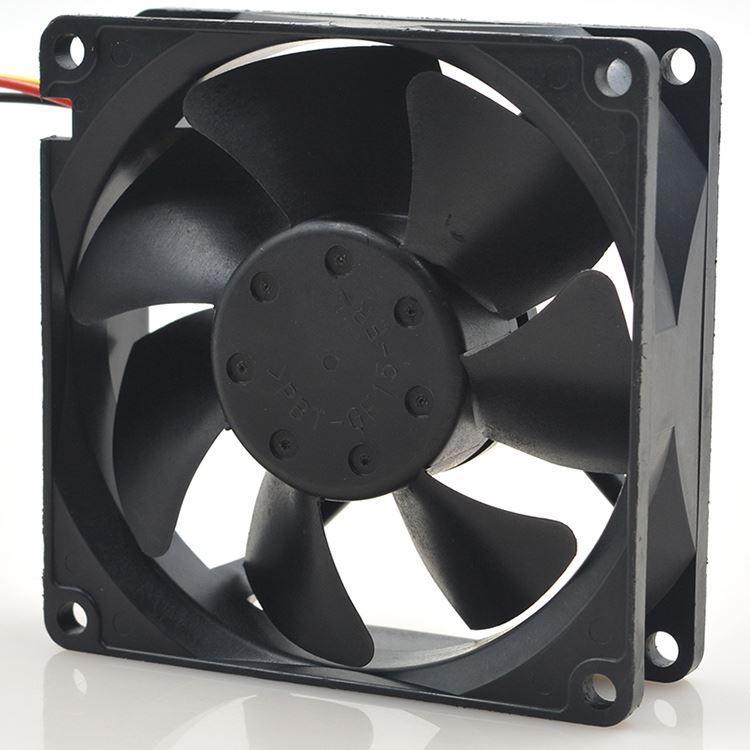 B39 REFIT 8025 24 v 0.09 A 8 cm Chassis Cooling Fan rl 3110-05 w
