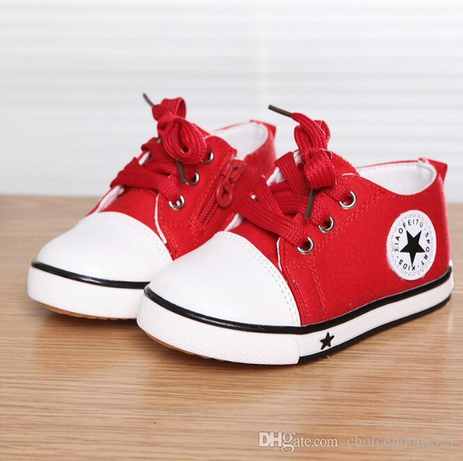 Shoes Kids Casual Shoes Casual Girls