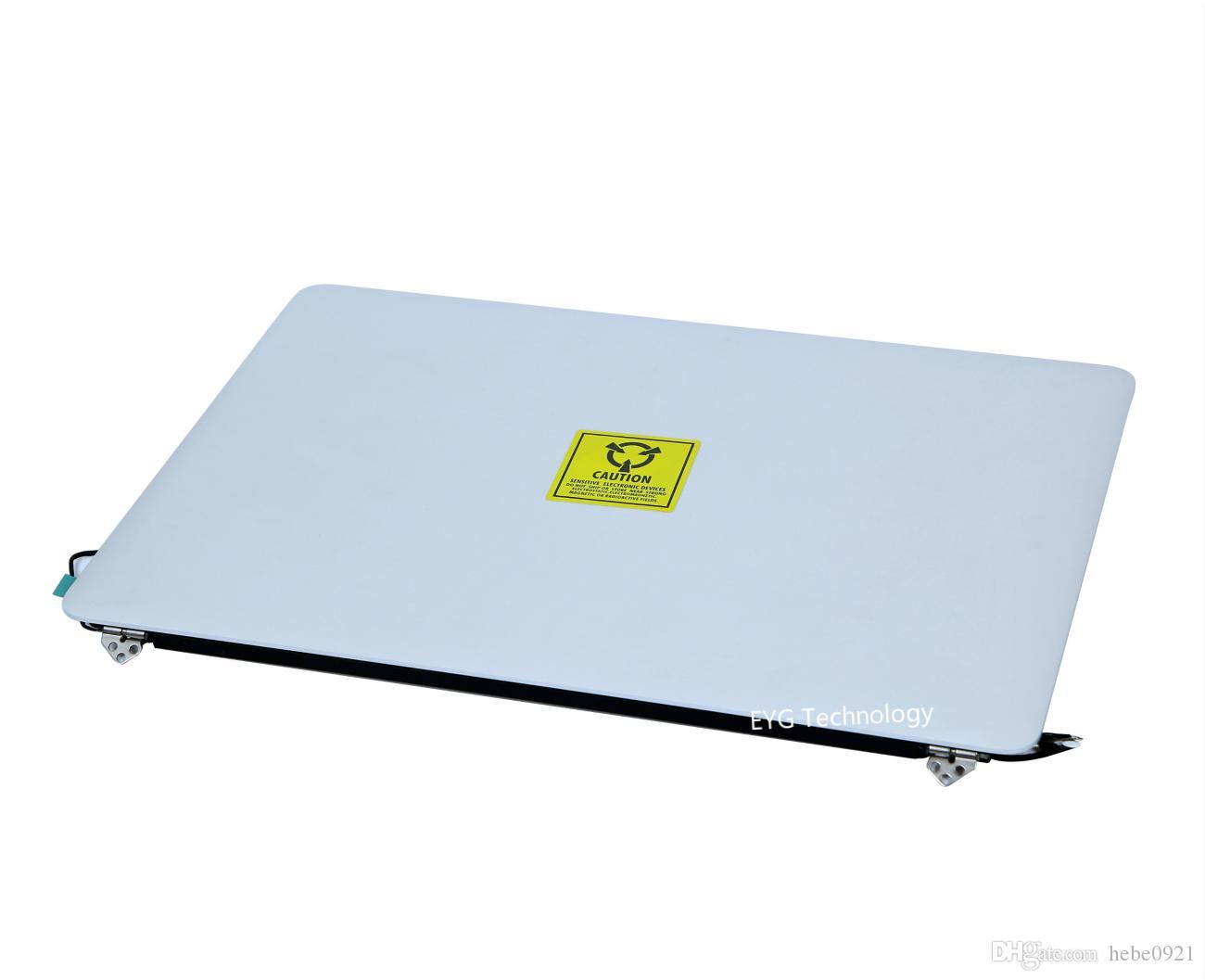 98% Yeni A1398 2012 LCD Ekran Komple LCD Montaj Tam Ekran Macbook Pro 15.4 '' 2012
