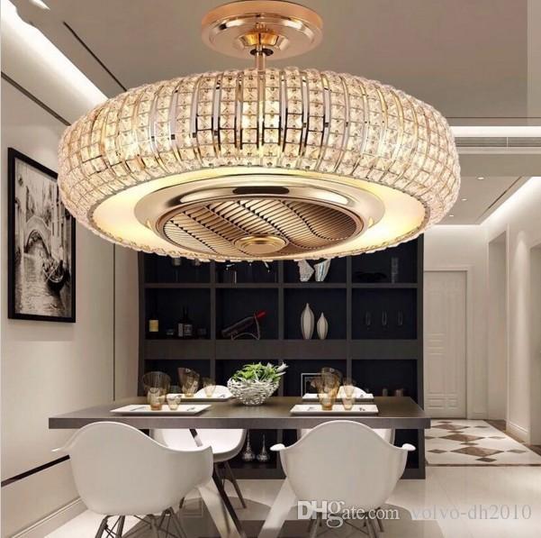 Kryształowa lampa wentylna negatywna, dezodoryzacja, sterylizacja, ujemna oczyszczacz powietrza oczyszczania powietrza, wentylator sufitowy, lampa sufitowa LLFA