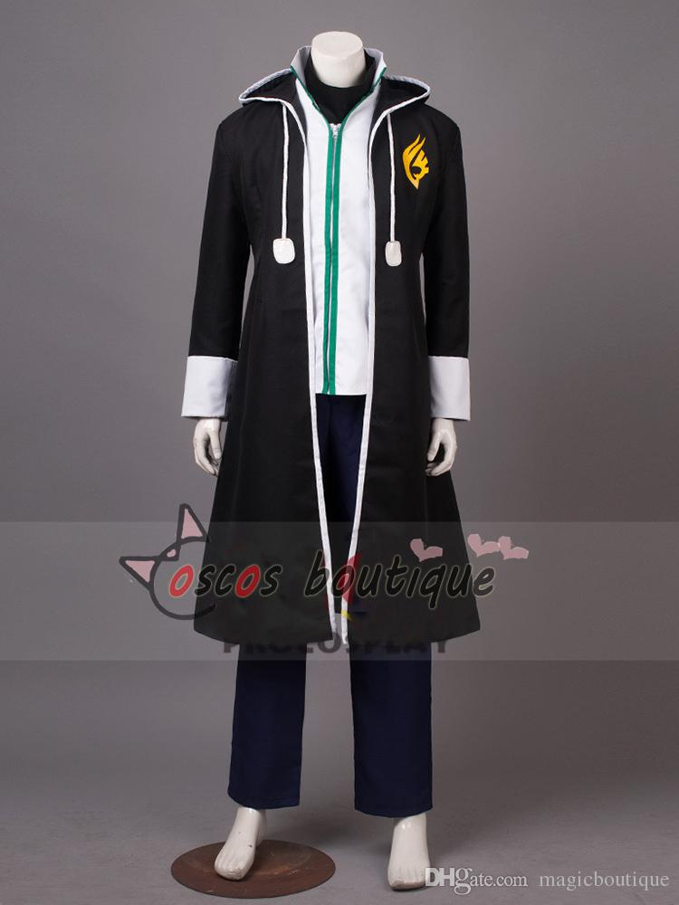 Fairy Tail Jellal Fernandes Cosplay Costume Men Adult Anime Cosplay Costume  Deluxe Cosplay Costumes Cosplay Costume For Boys From Magicboutique,