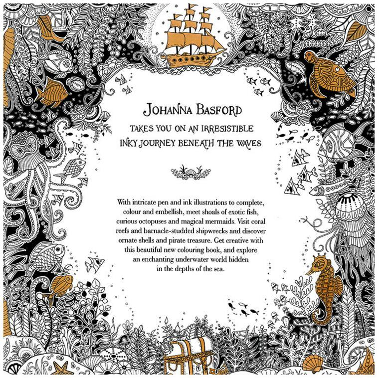 New Baby Secret Garden Coloring Book Painting Drawing 24 Pages Animal Kingdom Enchanted Forest Relieve Stress For Children Adult Ing Activity