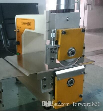 V Cut Groove PCB Separating Cutting Machine Sub Board Machine