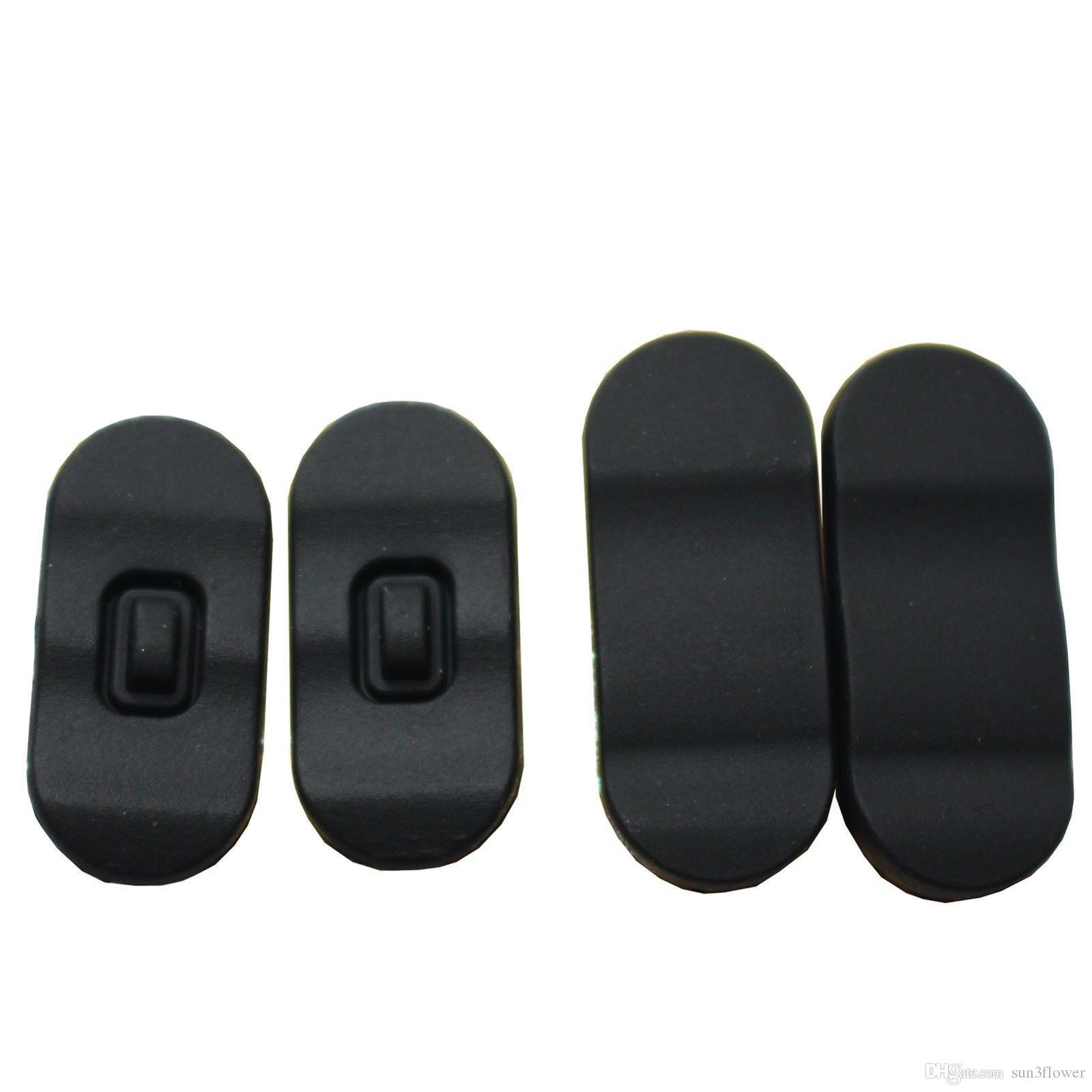 New 4PCS/Lot Bottom Case Rubber Foot Feet Set For Lenovo Thinkpad X220 X220i X230 X230i