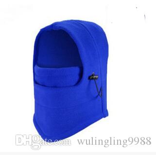 Windproof counter terrorism caps thickened caught wearing earmuffs Hat Balaclava face mask scarf winter wind and tiger Hat MOQ 100 pcs